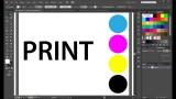ইলাস্ট্রেটর টিউটোরিয়াল পর্ব-১৬ (Color Settings)