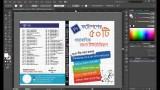 ইলাস্ট্রেটর টিউটোরিয়াল পর্ব-০৭ (Grid,Guides)