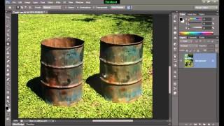 ফটোশপ টিউটোরিয়াল পর্ব-৩১ (Patch Tool)
