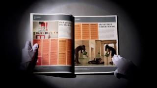 ফটোশপ টিউটোরিয়াল পর্ব-৩৬ (Text Design On Magazine 2)