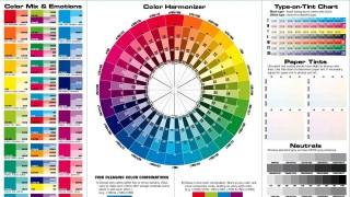 ইলাস্ট্রেটর টিউটোরিয়াল পর্ব-১৮ (Color Guide)