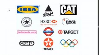 লোগো ডিজাইন পর্ব-১৪ (Rectangle Logo)