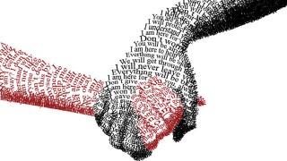 লোগো ডিজাইন পর্ব-৩০ (Connect With community)