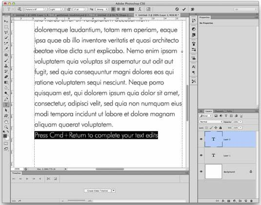 photoshop tips 6
