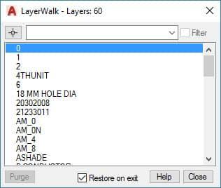 laywalk